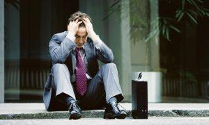CONSEGUENZE PSICOLOGICHE DEL FALLIMENTO ECONOMICO